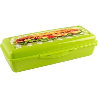 Box na bagety 1,2 l