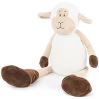 Owca pluszowa długie nogi, 40 cm