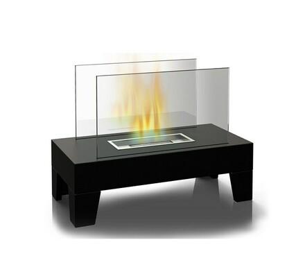 Tristar DF-6510  Bio ethanol krb, černá, 60 x 30 x 45 cm