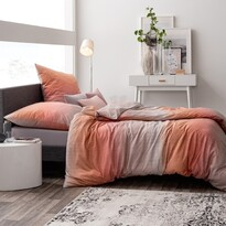 Lenjerie de pat din bumbac Stella Ateliers Kasper, 135 x 200 cm, 70 x 90 cm