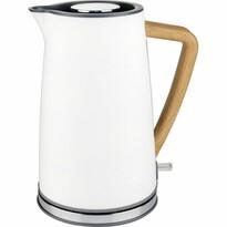 Botti Nelly YK-889 czajnik bezprzewodowy 1,7 l, biały