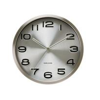 Karlsson 4462 nástěnné hodiny