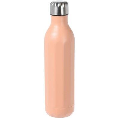 Nerezová termoska 0,5 l, ružová
