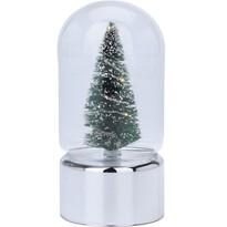 Vianočná LED dekorácia Christmas Tree, 15 cm
