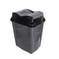 Orion Coș de gunoi WHIRPOOL 28 l, gri
