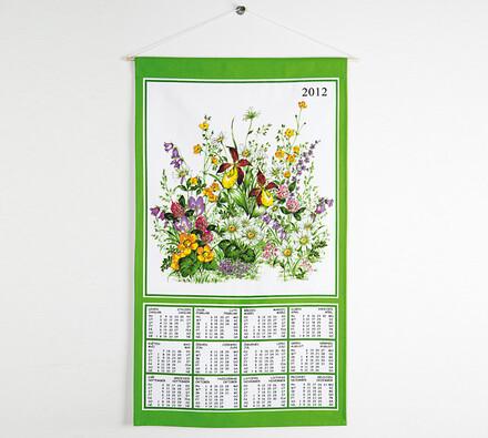Textilní kalendář