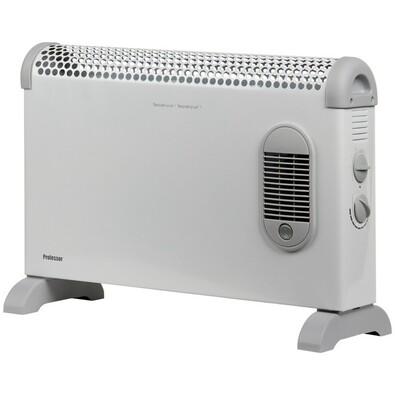 Professor DL04T konvektor s ventilátorem