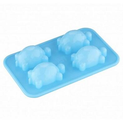 Forma na led želva, Bergner