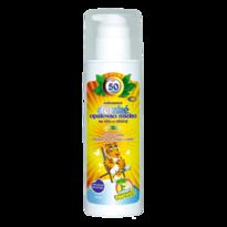 Topvet Dětské opalovací mléko SPF 50, 200 ml
