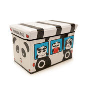 Úložný box panda
