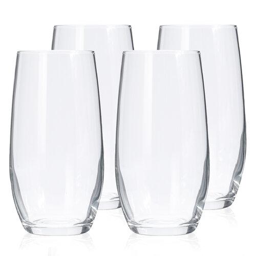 Komplet szklanek Excellent Longdrink, 4 szt.