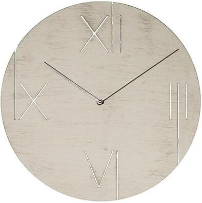 Nextime Galileo 3104wi nástěnné hodiny