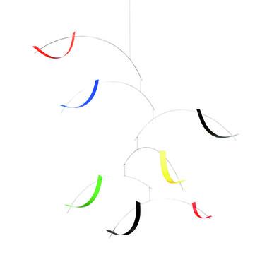 Kinet Breeze 75 cm, vícebarevný