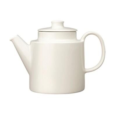 Čajová konvice Teema 1 l, bílá