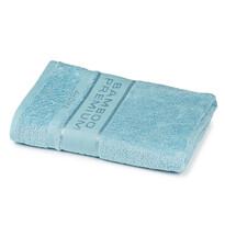 4Home Ręcznik kąpielowy Bamboo Premium jasnonieb