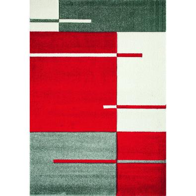 Hawaii 1310/02 red darabszőnyeg 120 x 170 cm