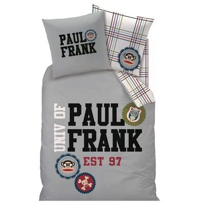 Bavlněné povlečení Paul Frank Est 97, 135 x 200 cm, 80 x 80 cm