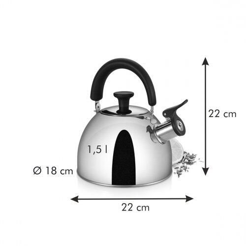 Ceainic Tescoma PERFECTA, 1,5 l