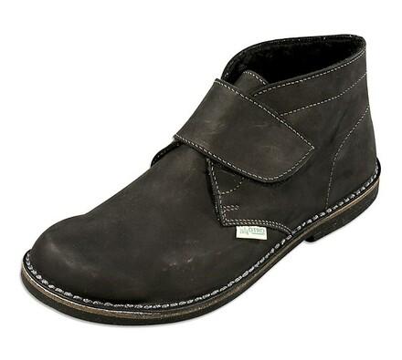 Orto Plus Dámská obuv kotníková vel. 38 černá