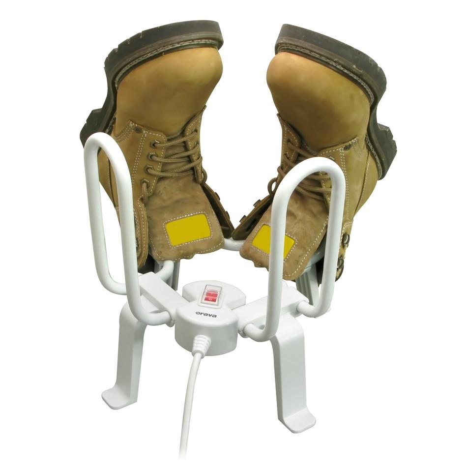 Orava SW-471 elektryczny grzejnik do obuwia i rękawic