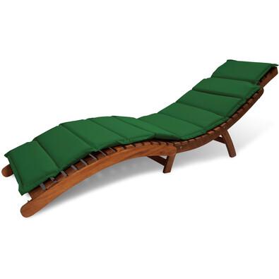 Fieldmann FDZN 9015 Adria Napozó ágyra való huzat zöld