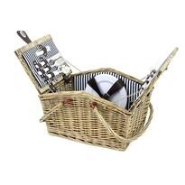 Coş de picnic Irina, pentru 4 persoane