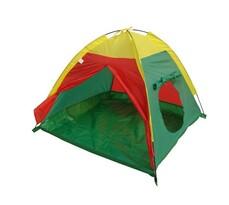 Namiot Igloo I dla dzieci zielony