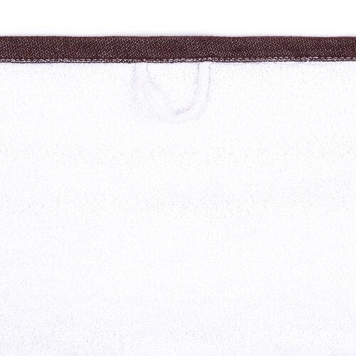 Uterák Snow hnedá, 50 x 100 cm