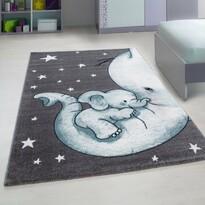 Kusový detský koberec Kids 560 blue , 120 x 170 cm
