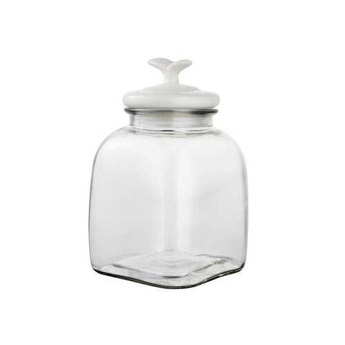 Florina Pojemnik szklany Delfino, 3,5 l