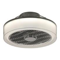 Rabalux 6857 Dalfon stropný ventilátor so svetlom, pr. 39,5 cm