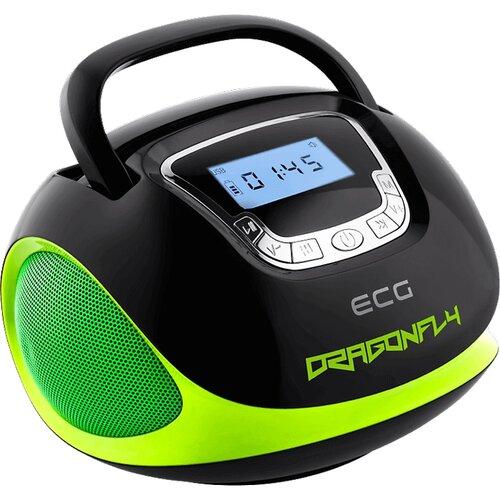 ECG R 500 U Dragonfly přenosné rádio s USB