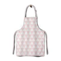 Șorț Domarex Home Chef roz, 65 x 75 cm