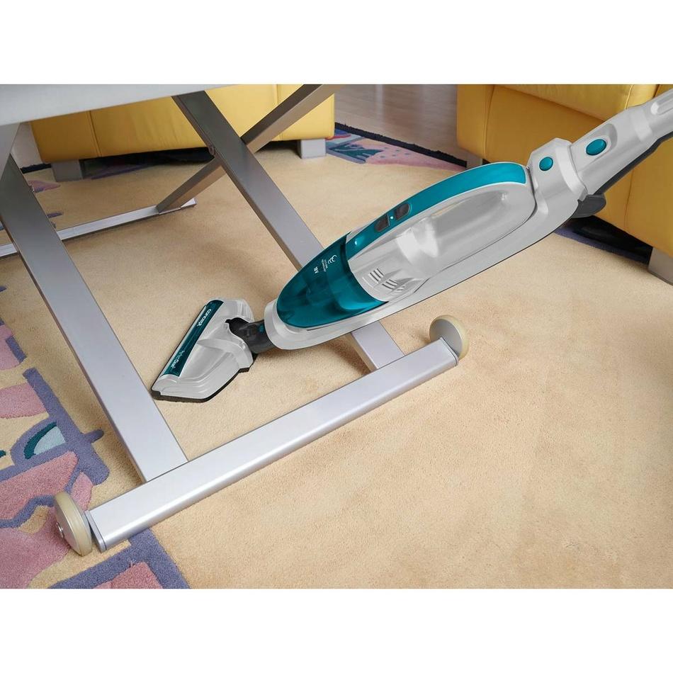 Produktové foto Concept VP4115 Tyčový akumulátorový vysavač 2v1 Perfect Clean
