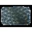 Domarex Dywanik z pianki z pamięcią Ginkgo, ciemnozielony, 38 x 58 cm