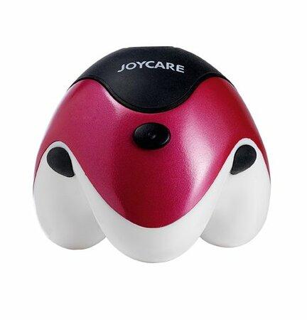 Mini masér Joycare JC-364 R-barva červená