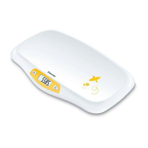 Beurer BEU-BY80 digitálna dojčenská váha