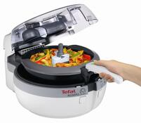 Tefal GH 806031 ActiFry Plus fritéza