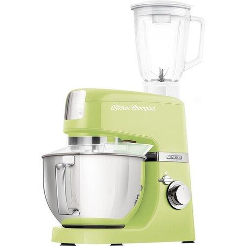 Sencor STM 6357GG kuchynský robot, zelená