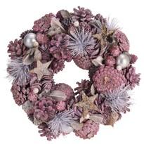 Coroniță de Crăciun  Celeiro, diam. 24 cm