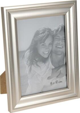 Rámeček na fotografie Holland, zlatá