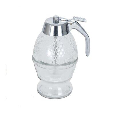 Orion Dozownik miodu, szklany