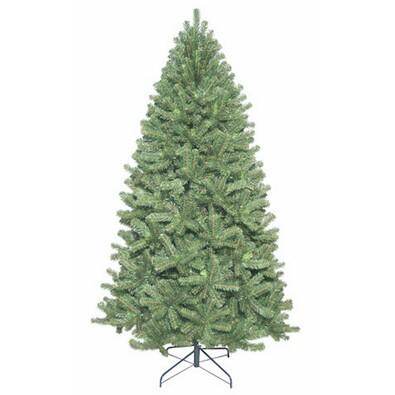 Vánoční stromeček kanadský smrk, 240 cm, zelená