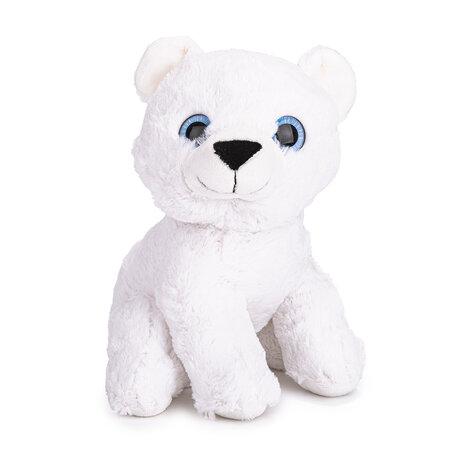 Koopman Plyšový lední medvěd, 25 cm