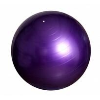 Gymnastický míč fialová, pr. 65 cm