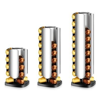 Tescoma PRESIDENT Nespresso otočný zásobník pro 20 kapslí