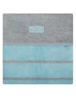 Womar Pătură copii albastră, 75 x 100 cm