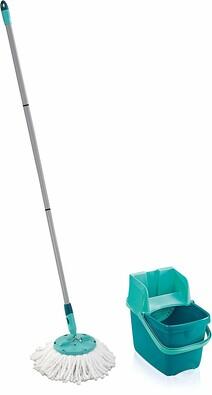 Leifheit Combi Press Disc Mop set pentru curăţenie