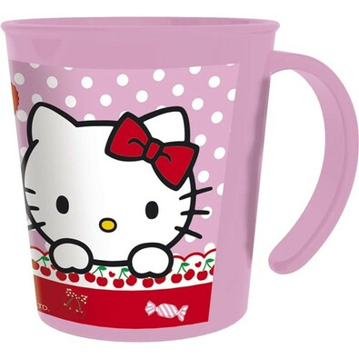 Cană Banquet Hello Kitty 280 ml