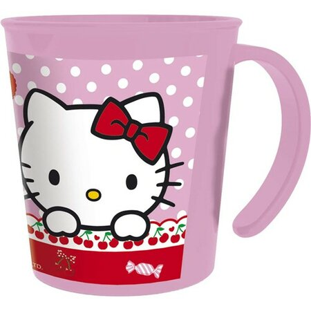 Banquet Hello Kitty hrnček 280 ml,